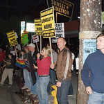Prop 8 Protest Rally in Silverlake 007