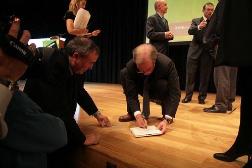 Nicholas Negroponte 17 en Bilbao
