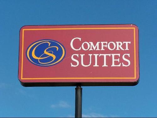 Welcome to Comfort Suites