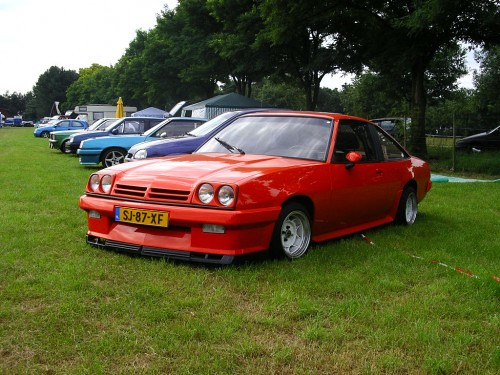 opel manta related images start 150 weili automotive network. Black Bedroom Furniture Sets. Home Design Ideas
