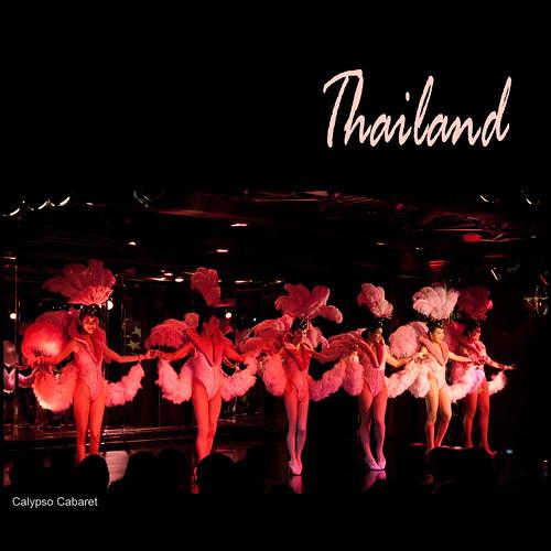 Thailand sex tourism