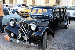 automobile, citroã«n, vehicle, mid-size car, citroã«n traction avant, antique car, classic car, vintage car, land vehicle, luxury vehicle, motor vehicle,