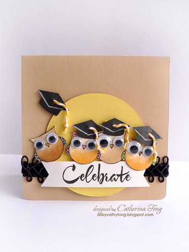 hoot hoot celebrate!