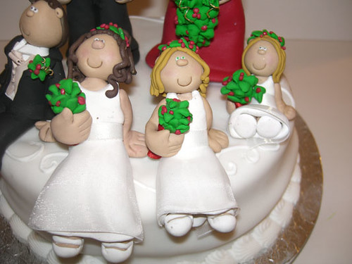 wedding cake toppers with children wedding cake topper children flickr photo 26629