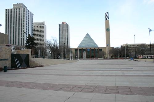 Churchill Square