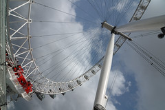 London March 2008