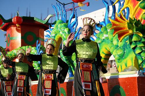 Carnaval Mazatlán 2007 (2a parte)