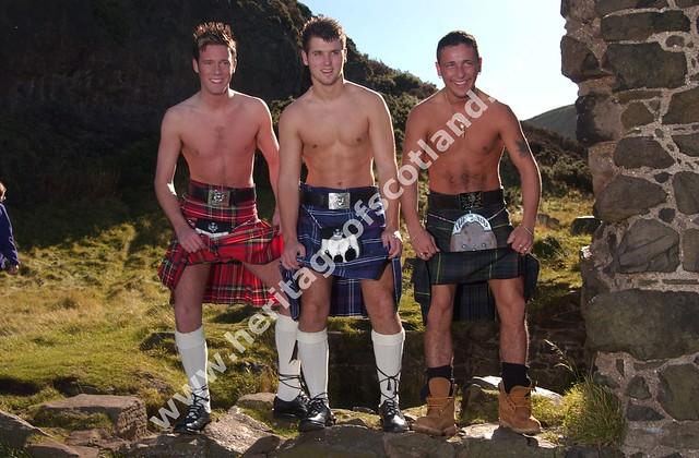 Under Scotsman Kilt - a photo on Flickriver  Under Scotsman ...