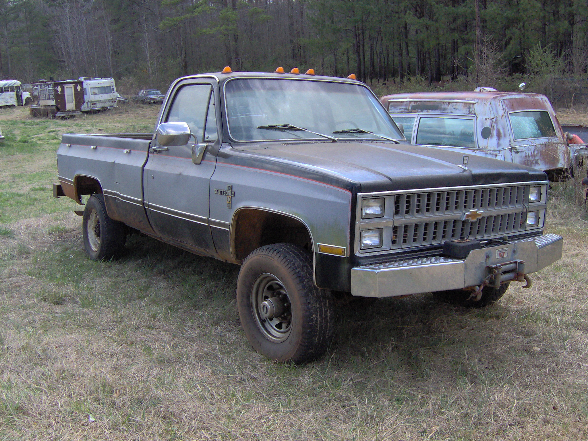 Chevrolet C2500 Magasin de pièces de rechange, Chevrolet C2500 Pièces auto et