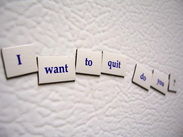 #144 : motivation