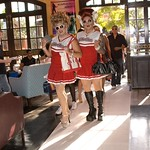 Weho Cheerleaders