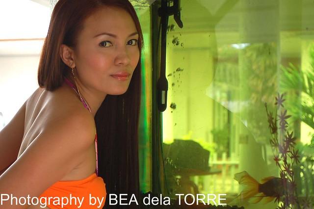 Lucky Miss bikini philippines 2008 nice