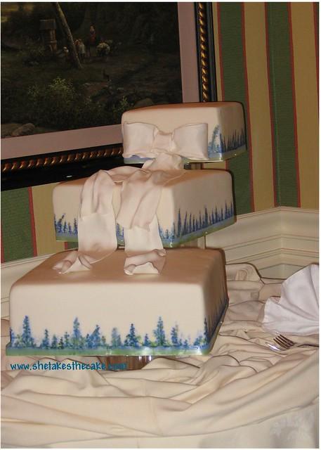 Tier Acrylic Cake Stand Uk