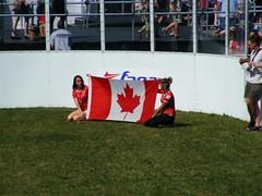 Fête du Canada (1-juil.) tournoi soccer rapide