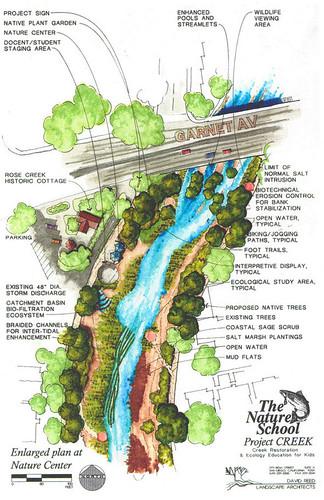 Rose Creek Restoration