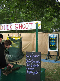 duck shoot