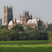 Ely Cathedral, The 'Ship of the Fens'