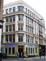 Picture of Pizza Express, EC1M 5PA