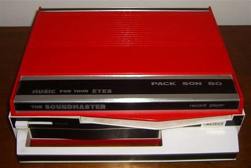 mange disque 45 tours soundmaster flickr photo sharing. Black Bedroom Furniture Sets. Home Design Ideas