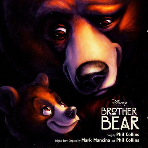 Movie Poster brother bear movie poster : 2991536915_48e310e769.jpg