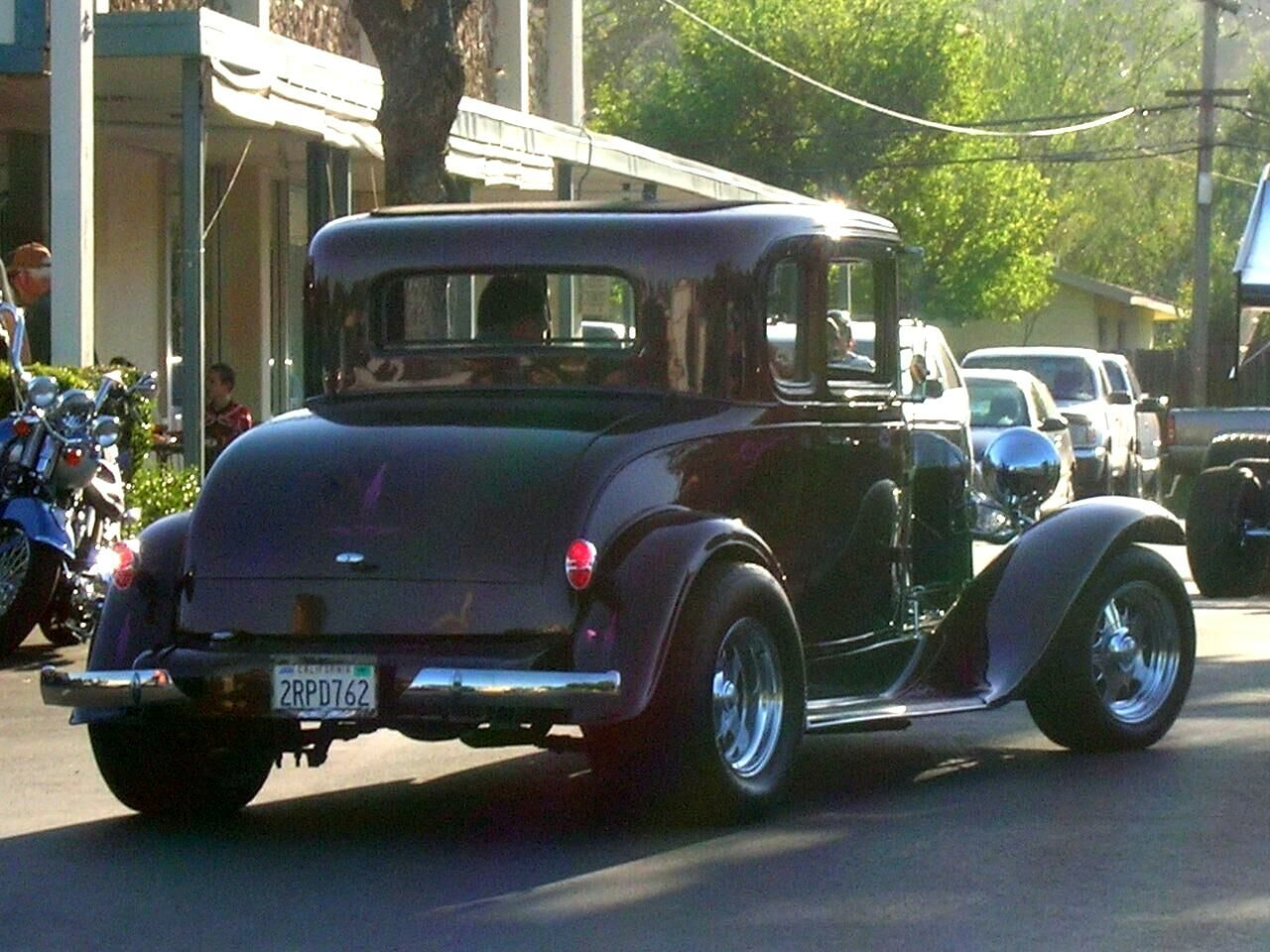 1931 chevrolet 5 window coupe custom 39 2rpd762 39 4 a for 1931 chevy 5 window coupe