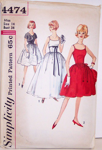 Cocktail Dress Pattern - Compare Prices, Reviews and Buy at Nextag