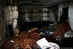 abandoned #14/25