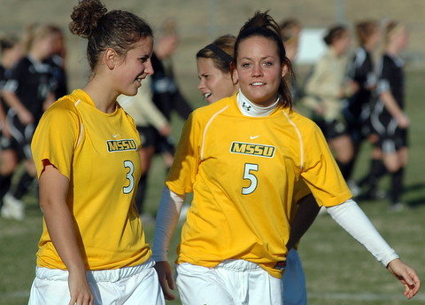 MIAA Soccer: Missouri Southern Lions host Emporia State ...