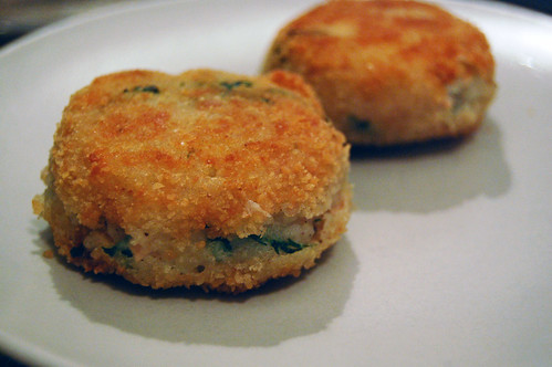 Tuna and potato cakes tamarind and thyme for How to make fish patties