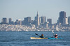 Kayaking in Sausalito (93 of 365) by Pye42