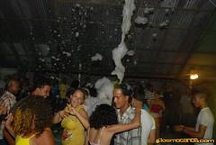 Noche de Espuma vol.8 en el Kiosko Bar