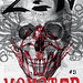zen monster #3 cover