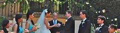 Michelle Zheng Yin weds Philipp Lammerts