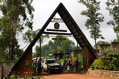 Machame Gate | by madpickles