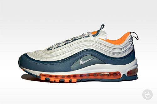 Men's Nike Air Max 97 Shoes 70% Off Sale UK Nike Outlet
