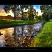 Creek at Campbelltown - HDR by :: Artie | Photography ::