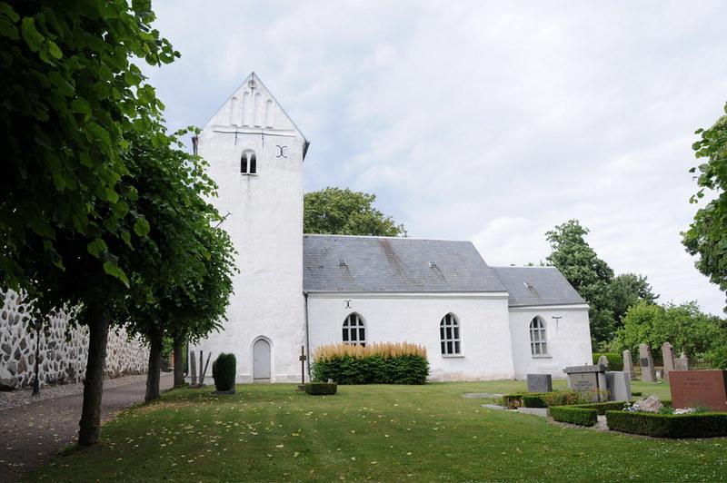 Elden i centrum exempel frn Herrestad Torp - Samla