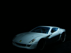 model car(0.0), race car(1.0), automobile(1.0), ferrari 599 gtb fiorano(1.0), vehicle(1.0), performance car(1.0), automotive design(1.0), ferrari s.p.a.(1.0), land vehicle(1.0), luxury vehicle(1.0), supercar(1.0), sports car(1.0),