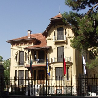 Kuva Casa Bianca. hellas greece macedonia 100views thessaloniki 50views salonica makedonia ελλάδα θεσσαλονίκη μακεδονία dvdphotos03 address:country=greece address:city=thessaloniki