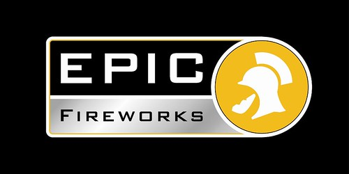 Epic Fireworks Logo