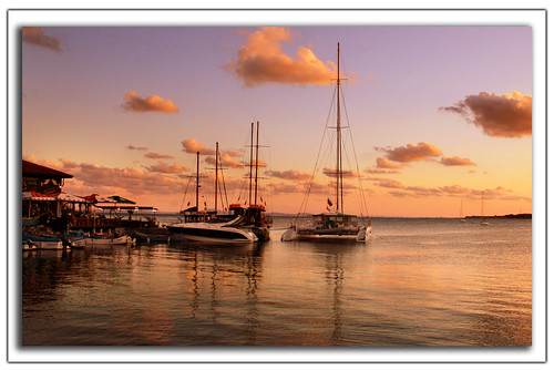 sunset sea holiday water port boats evening pier calm bulgaria yachts stillness blacksea stillwaters jettty nessebar