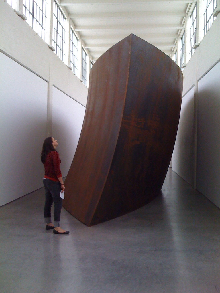 The Art Escape Plan: DIA: BEACON and THE STORM KING ART ...