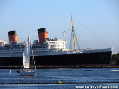 Long-Beach-Queen-Mary-at-Sea-LaTravelTours.com
