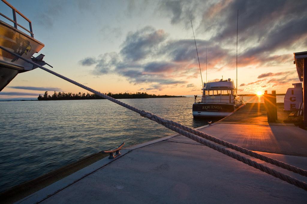 Copper Harbor, MI