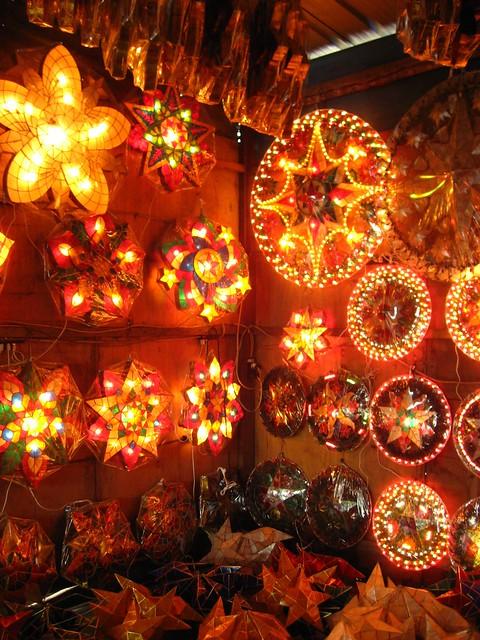 Christmas Lanterns Flickr Photo Sharing