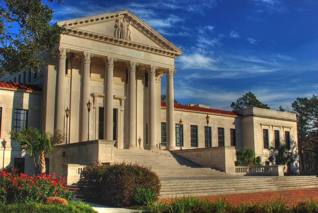 Lsu Museum Of Natural Science Baton Rouge La