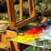 Painter's Gear by cobalt123