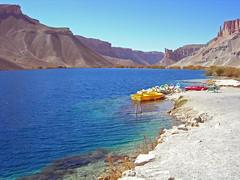 Gajner Lake
