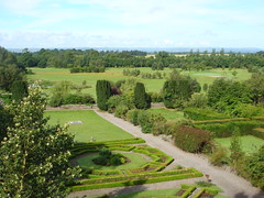 Kilkea Castle Golf Club