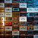 Cassettes by Russ MCR